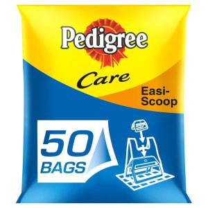 Pedigree Easi Scoop Refill Poop Bags