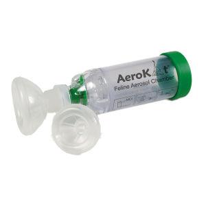 Aerokat Feline Inhalator