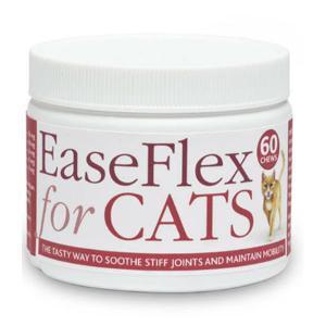 EaseFlex - Complément Alimentaire - Chat