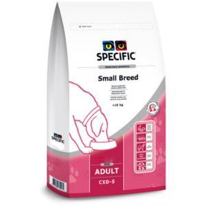 Specific CXD-S Small Breed - Chien Adulte