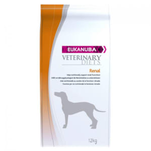 Eukanuba Veterinary Diets - Renal Phase 1