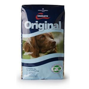 Chudleys Original Hundefutter