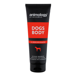 Animology - Shampoing Dogs Body
