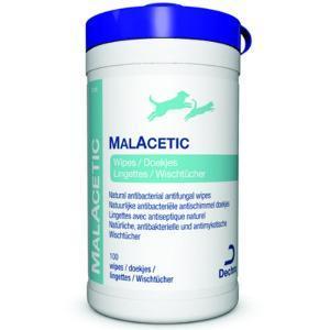 Lingettes MalAcetic