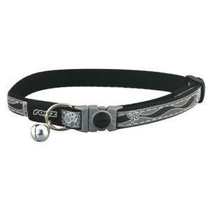 Rogz Catz Nightcat Collar