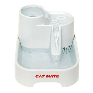 Fontaine Cat Mate - 2 Litres
