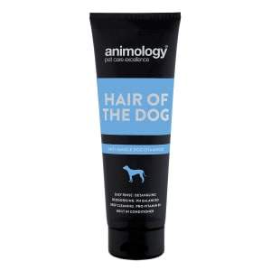 Animology Hair of the dog anti-tangle shampoo