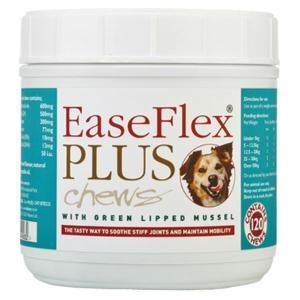EaseFlex Plus - Complément Alimentaire - Chien