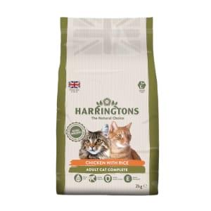 Harrington Adult Cat Complete Chicken & Rice