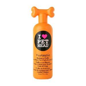 Pet Head Furtastic Crème Rinse