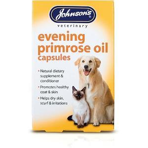 Evening Primrose Oil Kapseln