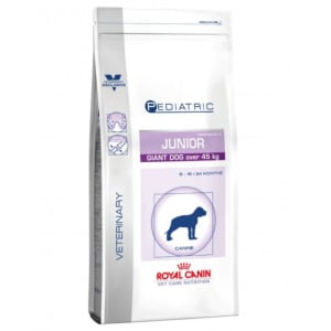 Royal Canin Pediatric Junior Giant Chien