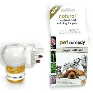 Diffuseur Pet Remedy - Stress & Anxiété