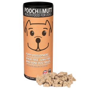 Pooch & Mutt puppy ontwikkeling koekjes