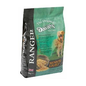 Davies Ranger Senior Light Dog Food