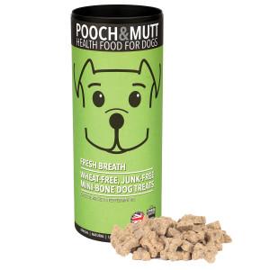 Friandises Pooch & Mutt - Haleine fraîche