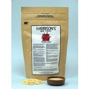Harrisons Recovery Formula