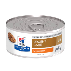 Hill's Prescription Diet Restorative Care a/d Dog/Cat Wet Food - Chicken