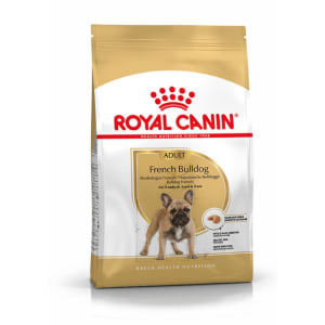 Royal Canin French Bulldog Adult Dog Dry Food