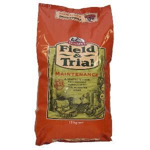 Skinners Field & Trial Maintenance Adult Dry Dog Food