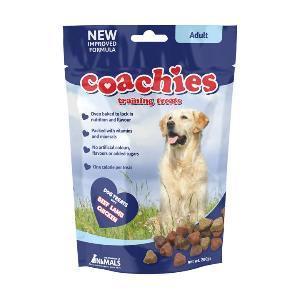 Coachies Hunde Leckerlis für's Verhaltenstraining