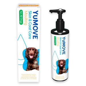 Complément alimentaire pour chien Yumega