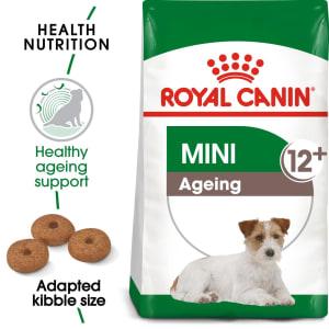 Royal Canin MINI Ageing 12+ Trockenfutter für ältere kleine Hunde