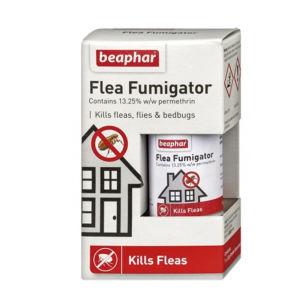 Beaphar Flea Fumigator