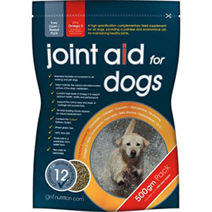 Joint Aid for Dogs - Pour les articulations des chiens