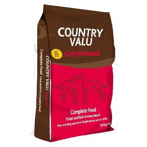 Burgess Country Valu Greyhound Hundefutter