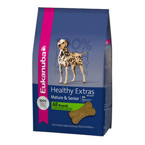 Eukanuba Dog Healthy Extras Mature & Senior