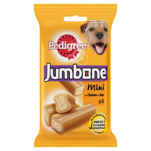 Pedigree Jumbone - Mini Poulet