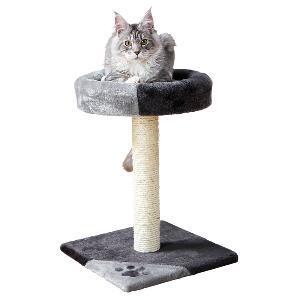 Arbre à chat Tarifa Gris et Noir