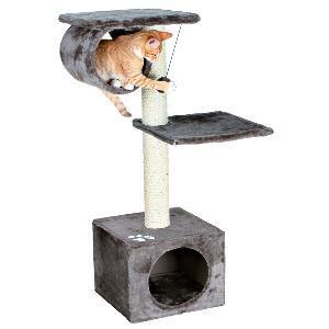 Arbre à chat San Fernando Gris Platinum