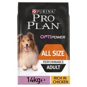 PRO PLAN - Adult Performance - Toutes Races