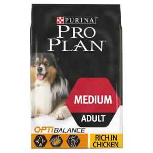 PURINA PRO PLAN Middelgrote volwassen hond