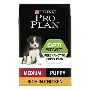 PRO PLAN - Medium Puppy - Chiots de Moyennes Races