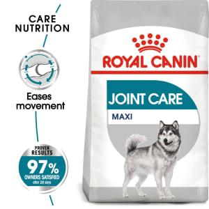 Royal Canin MAXI Joint Care Trockenfutter für große Hunde mit Gelenkproblemen