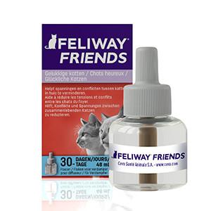 Filiwat Friends Nachfüllflakon