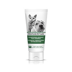 Frontline Pet Care Shampooing Apaisant Peau sensible