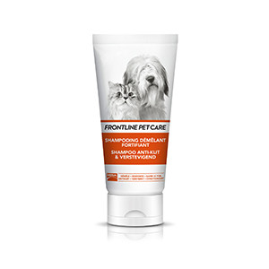Frontline Pet Care Shampooing Démêlant Fortifiant