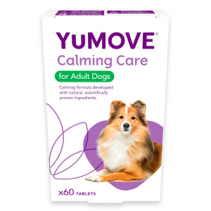 YuCALM Dog Stress & Anxiety Supplement