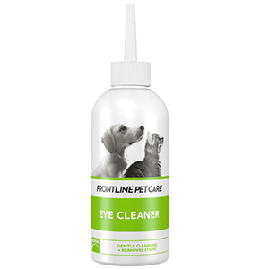 Frontline Pet Care Eye Cleaner
