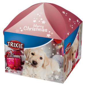 Trixie Christmas Gift Box For Dogs | MedicAnimal.com