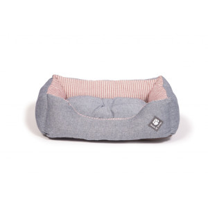 Danish Design Snuggle Bed Maritime - Panier pour chien