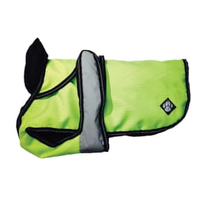 Danish Design Hi Viz 2 in 1 Ultimate Dog Coat