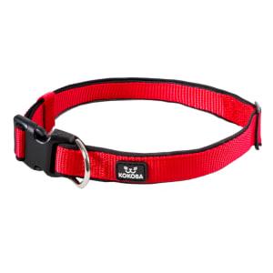 Kokoba Dog Collar in Red