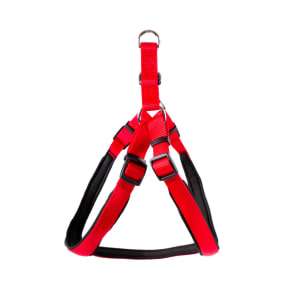 Kokoba Dog Harness in Red