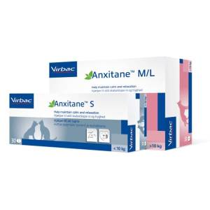 Anxitane Tablets (30 Pack)