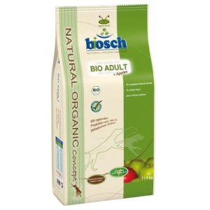 Croquettes Pour Chien Bosch Bio Adult + Pommes